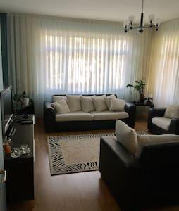 Cosy home in Bostanci - Kadıköy