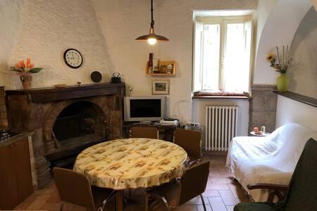 Residenza La Cantinella - Appartamento vicino Orte