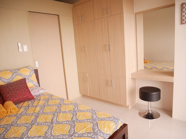 Affordable Easy-living Stay inTagaytay w/Taal view