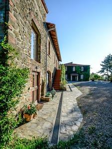 Il Covo (Gratena) - Pieve A Maiano - Arezzo