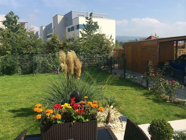 Günstige 2-Zi-Wohnung in Heidelberg - Heidelberg - Departamento