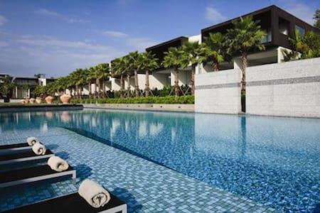 Duplex Apartment - Baan Yamu Phuket