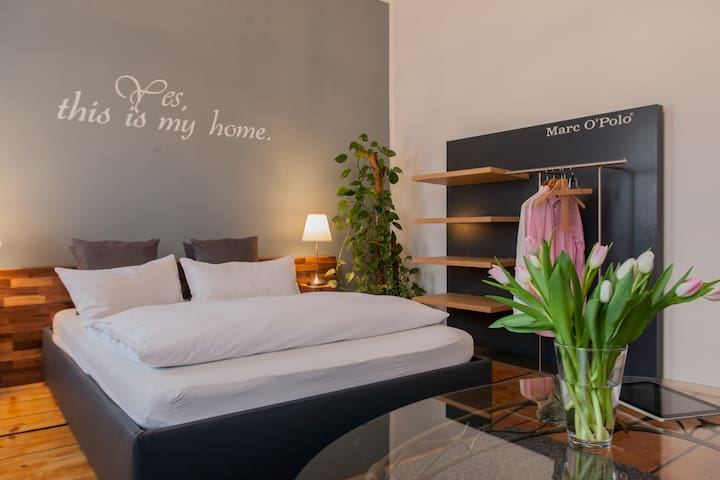 Design Wohlfühl Apartments 3 rooms