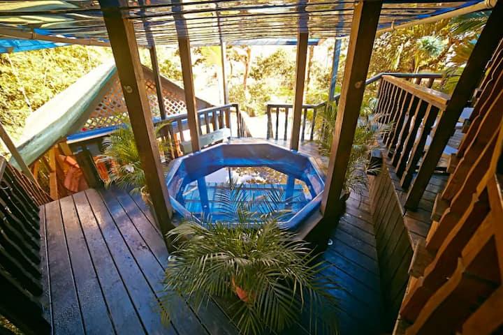 Vacational Villa in Blanco bonao