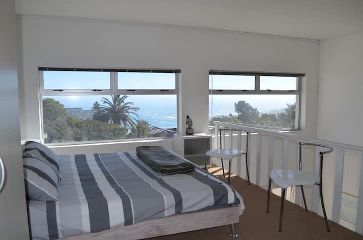 Seaview Loft Apartment