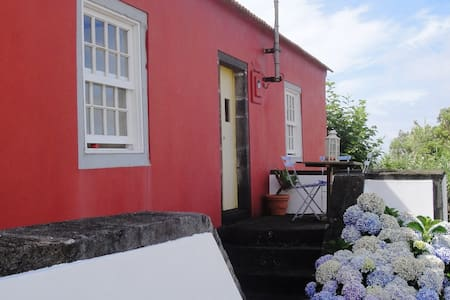 Casa das Areias - Cedros