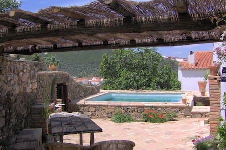 La Casa de los Riscos - Aracena - Σπίτι