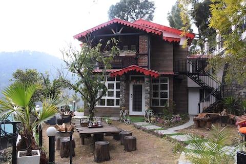 Plaisance Cottage