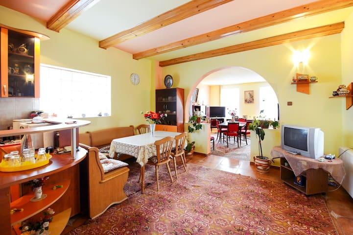 Casa Vio - Brașov - Haus