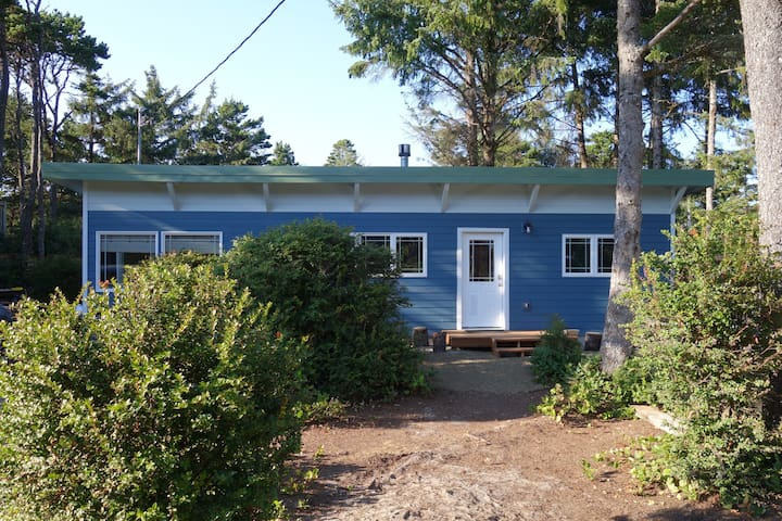 Beautifully Renovated Beach Cottage - Cloverdale - House