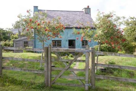 A welsh cottage - Pembrokeshire