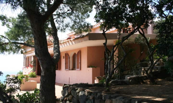 wonderful villa - villa Lori