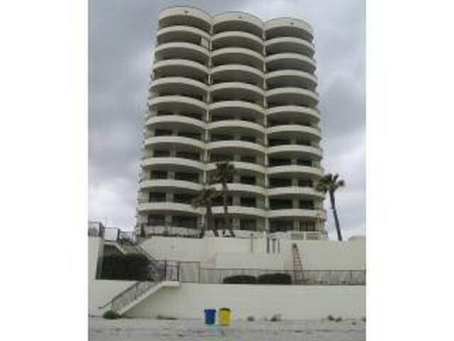 Daytona Beach Ocnfrt 2Bd 2Ba Condo - Daytona Beach - Selveierleilighet