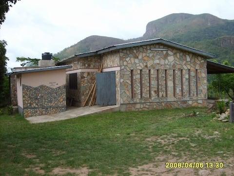 Mountain Paradise Lodge