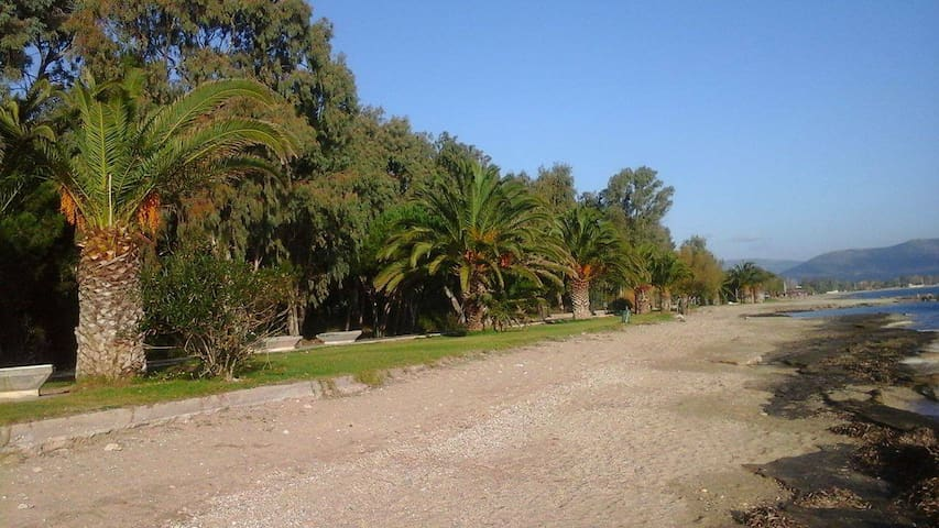 New maisonette close to the beach ! - Nea Makri