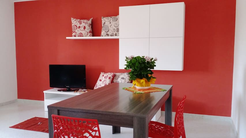 Appartamento Profumi di Sicilia - Valderice - Wohnung