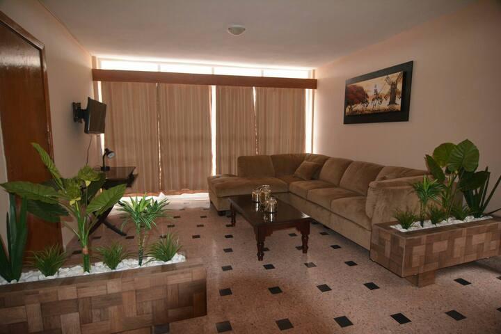 Departamento Grupos. Coatepec,Ver - Coatepec - Appartement