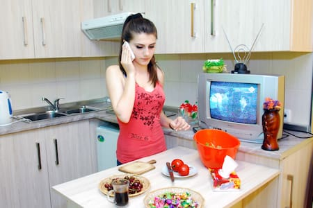 Armenia Hostel complete+affordable - Yerevan