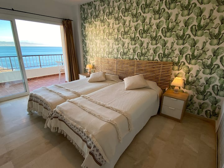 Studio-Apartment Confort | Sunrise Seaviews