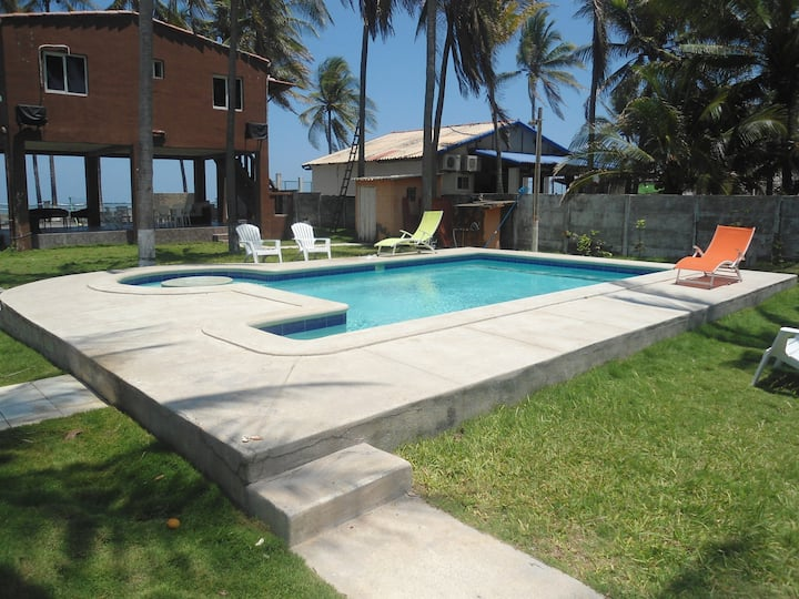 Casa de Playa El Pimental