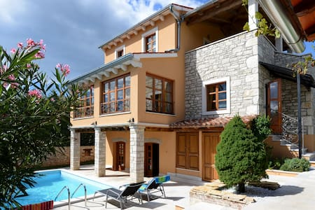 Villa Aurelia - Pajkovići - Villa