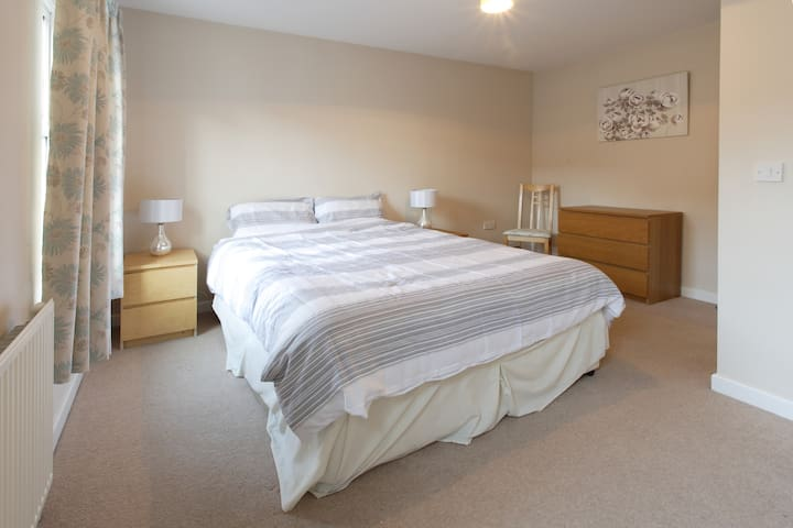 Town House - Stevenage - Townhouse