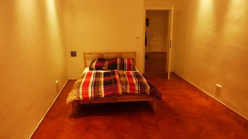Luxury apartment Holesovice - Praga - Departamento
