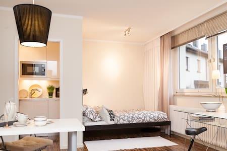 "Boarding House ""Herzogpark Celle"" - Apartamento"