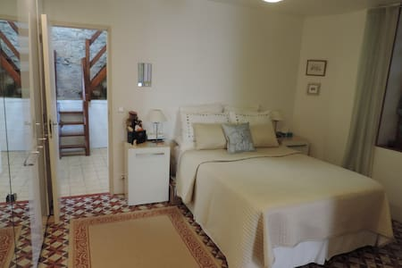 Comfortable rooms in village house - Argens Minervois - Wikt i opierunek