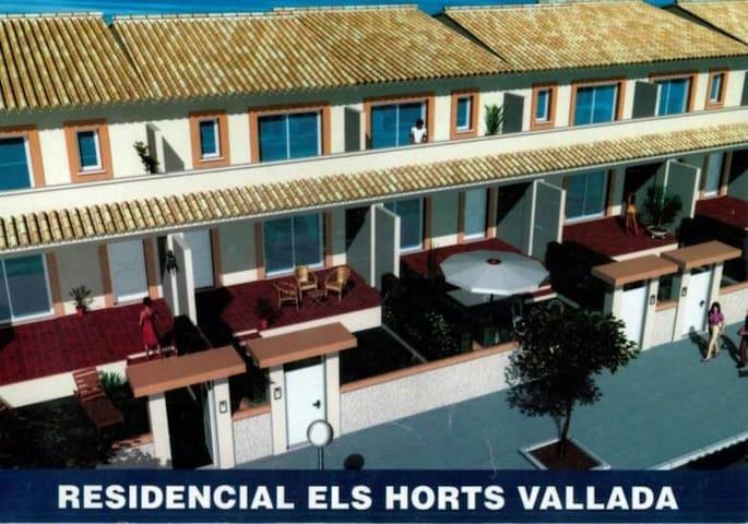 Interesante - Vallada - House