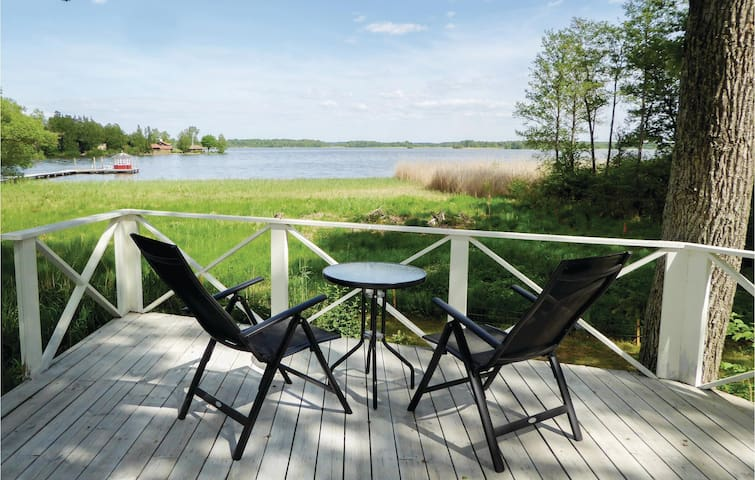 Holiday cottage with 1 room on 30m² in Strängnäs