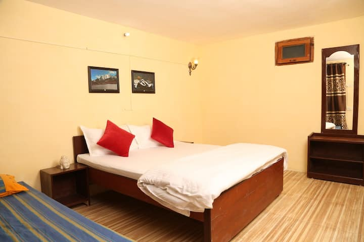 Family Suite in Nainital