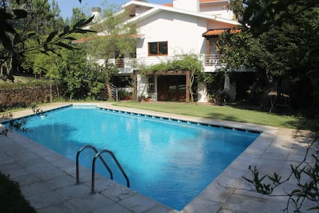 Amazing Villa in Porto w/ Pool  - Covelo - Huis