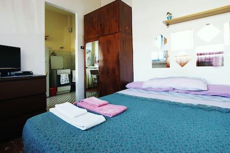 MiCaMaLe guesthouse - Řím - Byt
