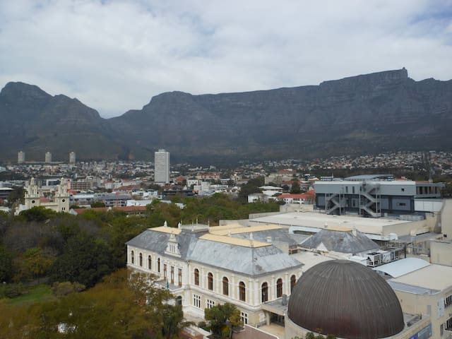 Magnificent 1 Bedroomed Apartment views to die for
