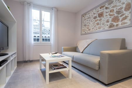 Nice two-room apartment in the heart of old Antibes - Antibes