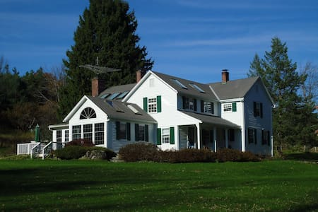 Cooperstown B&B Charm-Owl's Landing - Bed & Breakfast