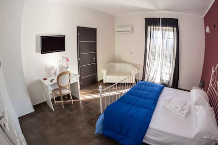 Ascot Hotel Caianello - Caianello - Bed & Breakfast