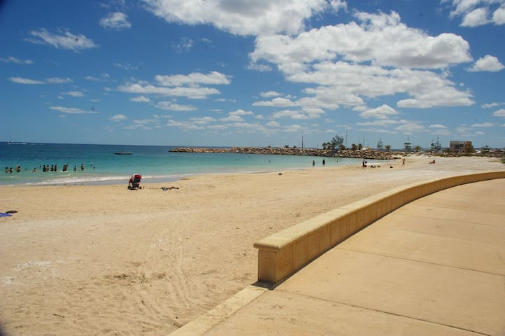 Lovely Apartment 30 - Caprice Gardens Geraldton - Geraldton - Appartement
