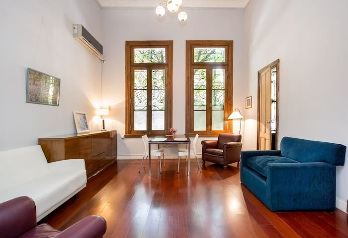 Studio in Palermo Holywood - Buenos Aires - Apartment