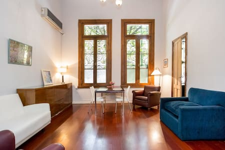 Studio in Palermo Holywood - Buenos Aires - Byt