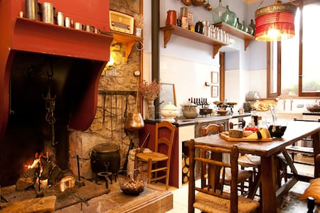The best way to live like a local - Senterada - Bed & Breakfast
