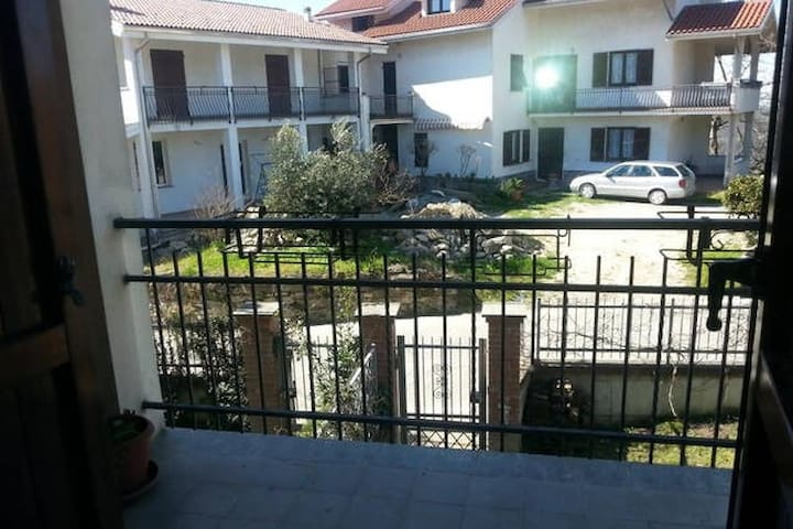 Villetta a Vargo vicinanze outlet - Vargo - Townhouse