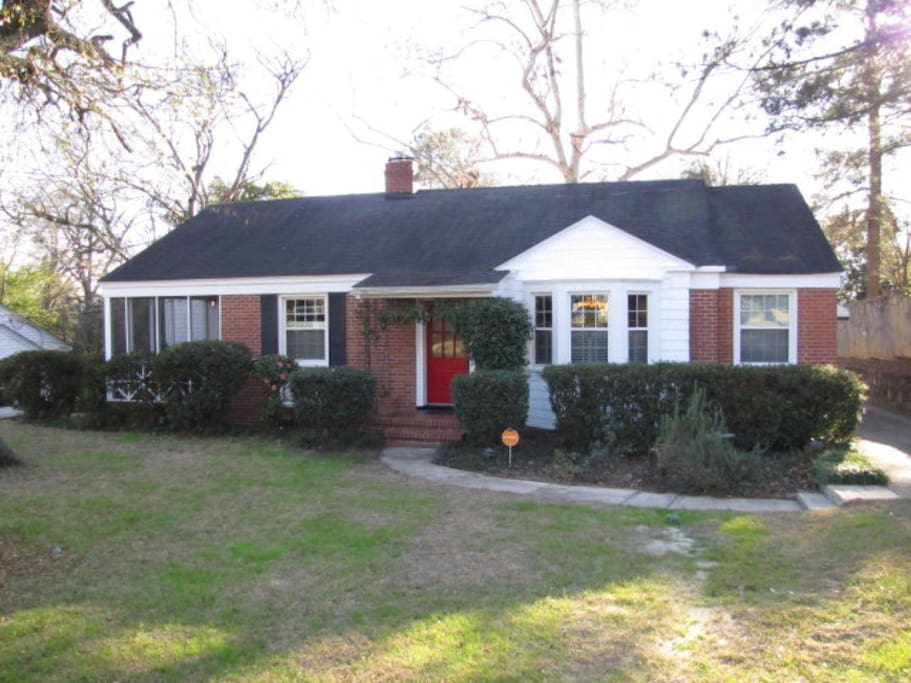Party Rooms For Rent Augusta Ga
