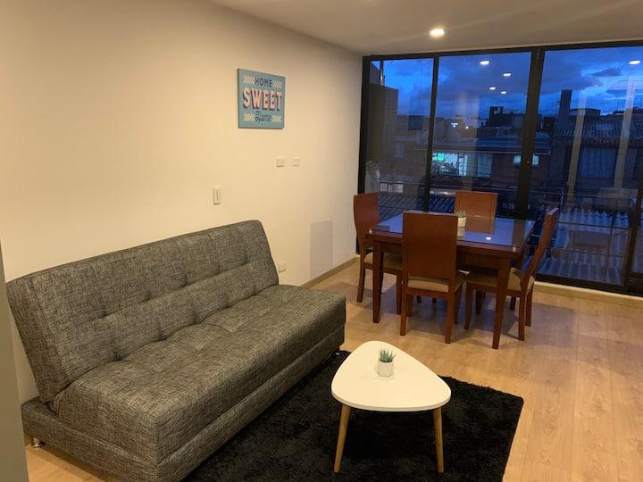 New Loft Studio Apartment  San Felipe Near Virrey