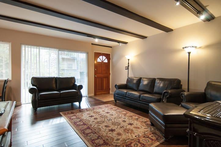 Rustic Family Friendly Condo - Incline Village - Apartment