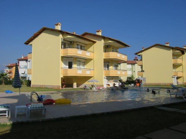 36 Palm Villas, Payallar, Konakli, Alanya, Turkey - Alanya - Vacation home