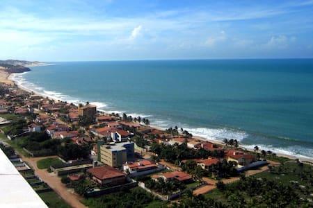 Relax ao lado de Natal e perto da Praia da Pipa. - Parnamirim