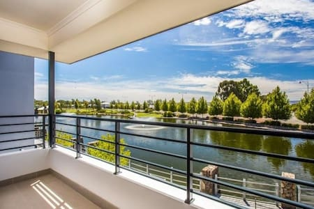 Swan Valley Townhouse - Hus