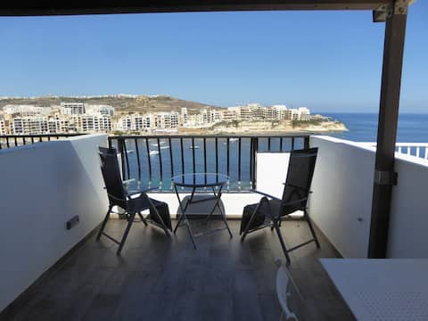 Seaview Studio Penthouse